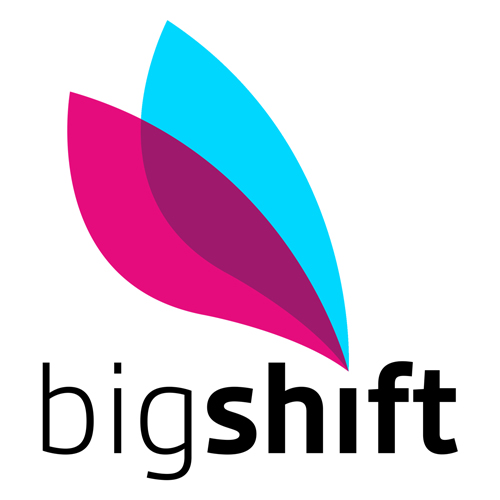 big shift Lernportal